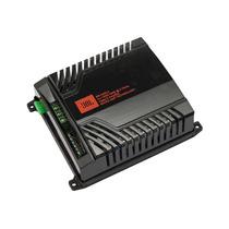 Módulo Amplificador Digital Jbl Br-a 400.4 Canais 400w Frete