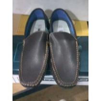 Zapatos Casuales Para Caballero Mercas Fabriano Y K-sport
