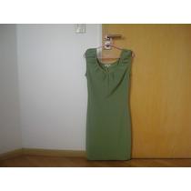 Vestido Verde Seco Divino!