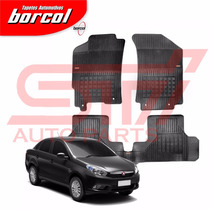 Tapete Borracha Interlagos Grand Siena 2013 2014 2015 Borcol