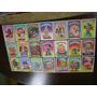 Basuritas Edicion Original Usa Garbage Pail Kids Serie 4