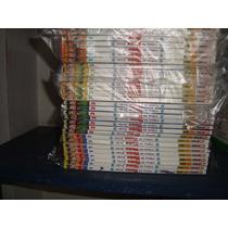 Coleção 340 Gibis Turma Monica Jovem No Estoque Anos Diverso