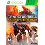 Transformes 2x1 Xbox 360