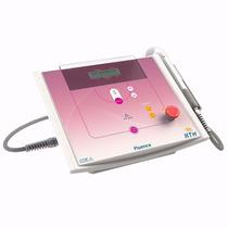 Htm Fluence Aparelho De Fototerapia +caneta Aplicadora Laser
