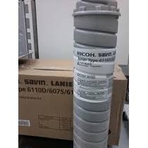 Toner Ricoh Original Aficio 2060/2075/7500/1075/1060 ( 6110d