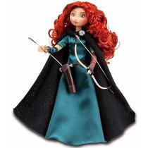 Merida Brave Muñeca Disney Película Valiente Brave