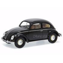 Volkswagen Fusca 1200 Kafer 1949 Minichamps 1:18 107054001