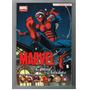 Marvel Especial Navideño - Monster Edition - Televisa