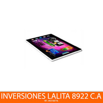 Tabla Pc 10 M188 3gcapacitiva 1gb8gbquadcore1.2ghz Android 4