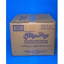 Caramelo En Caja De 22.68 Kg Para Palomitas Como En El Cine