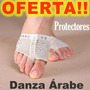 Protectores De Metatarso Para Danza Árabe Moderna
