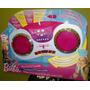 Barbie Mattel Mesa De Dj Para Mezclar Exclusiva!!