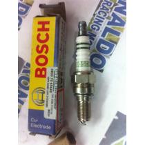 Vela De Ignição Para Cb500 97/00 R6 Super (uhr3cc)india 208