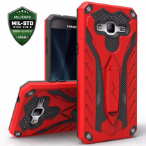 Funda Zizo Caja Teléfono Celular Para Samsung Galaxy J7 J700