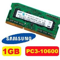 Memoria Ram Ddr3 1gb Samsung En Oferta