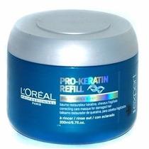 Mascara Pro-keratin Loreal 200ml