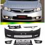 Kit Frente Completa Honda New Civic 209 2010 2011 Nova