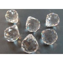 Piedras De Cristal Cortado, Para Candil, Ropa, Decoracion