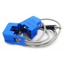 Sensor De Corriente No Invasivo 30a Para Arduino