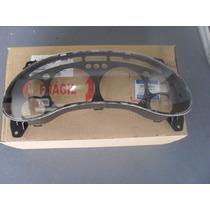 Lente Painel Instrumentos S10/blazer Diesel E V6 2001 A 2011