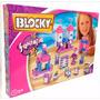Blocky Fantasia 3 230 Pzas 01-0617
