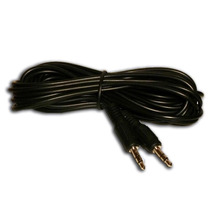 Cable Auxiliar 6 Metros 3.5 Autoestereos Celular Mp3 Tablet