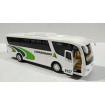 Autobus Irizar Escala Coordinados