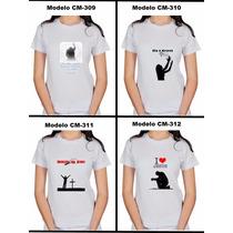 Camiseta Baby Look Jesus Cristo Jovens Igreja Personalizada