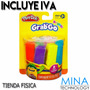 Plastilina Play Doh Kit De 6 Barras - A2762