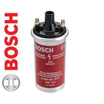 Bobina Ignição Bosch Santana Gol Belina 9220081077 C/pino