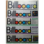Pack 5 Revistas Billboard Edicion Usa 1993 Impecables #002