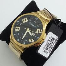 Relógio Xgames Masculino Xmgs1012 P2kx - Dourado