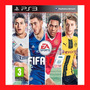 Fifa 17 Ps3 Digital Incluye Pase En Linea