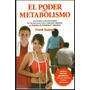 Libro El Poder Del Metabolismo (físico) Salud, Obesidad