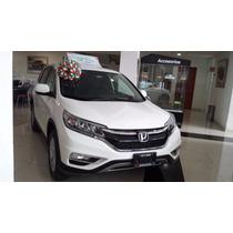 Honda Crv I-style 2016 10% Eng