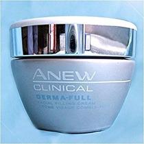 Anew Clinical Relleno Facial Derma Full Crema Acido Hialuron
