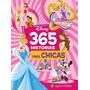 Libro Disney 365 Historias Para Chicas Gato De Hojalata