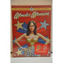Dvd La Mujer Maravilla Wonder Woman Temporada 1 Original R1
