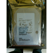 Hd Sas 450gb 15k Hitachi Hus 154545vls300