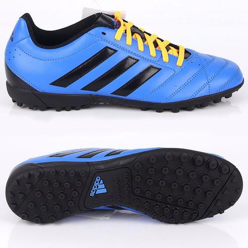 7216161d4bc20 remate zapatillas adidas goletto para grass us 9 ndph. Cargando zoom.