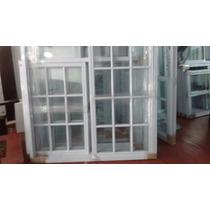 Ventana Vidrio Repartido 1.20x1.00- Cordoba-