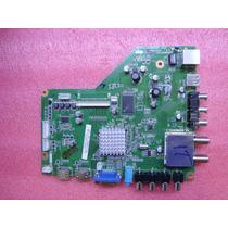 Placa Principal Tv Philco Ph28s86dg Nova Com Garantia