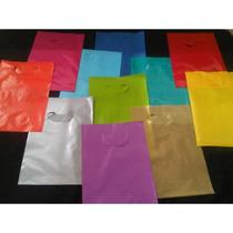 Bolsas Plasticas Boutique 15x23 (1500 Und)