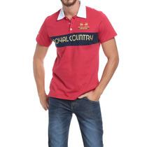 Camisa Polo Royal Country - Club Polo Collection