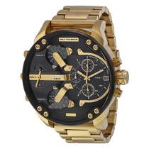 Relógio Diesel Dz7333 Mr. Daddy 2.0 Estilo