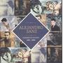 Alejandro Sanz - Box Albumes De Estudio 91-09 (8cd