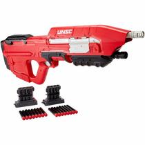 Halo Unsc Ma 5 Boomco Pistola Lanzador 18mts16 Dardos Mattel