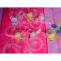Tinker Bell Campanita Y Su Hermana Set Anillos Para Pastel