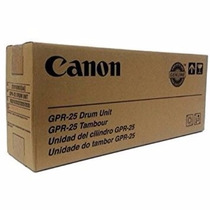 Drum Tambor Para Canon Gpr 25 Original En Oferta
