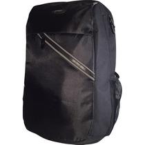 Morral Posh Blasu Back Pack Para Laptop Hasta 15,6 Pulgadas